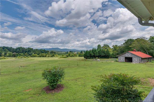 111 Walking Horse Way, Hendersonville, NC 28792 (#3542611) :: High Performance Real Estate Advisors