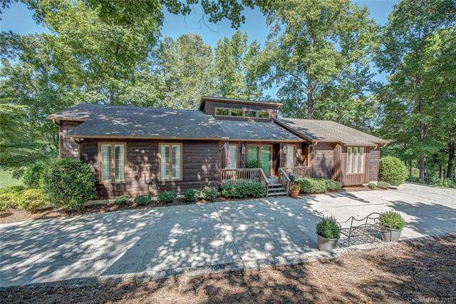 2912 Old Stage Road, Gastonia, NC 28052 (#3542612) :: Carlyle Properties