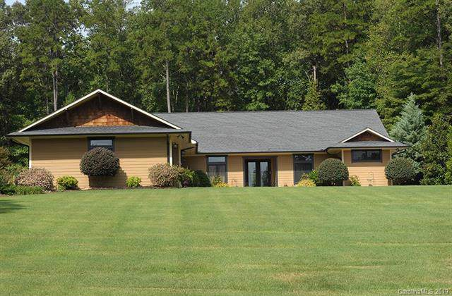 1480 Rockwell Road, Rockwell, NC 28138 (#3542620) :: LePage Johnson Realty Group, LLC