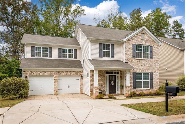 6317 Torrence Trace Drive, Huntersville, NC 28078 (#3542629) :: RE/MAX RESULTS