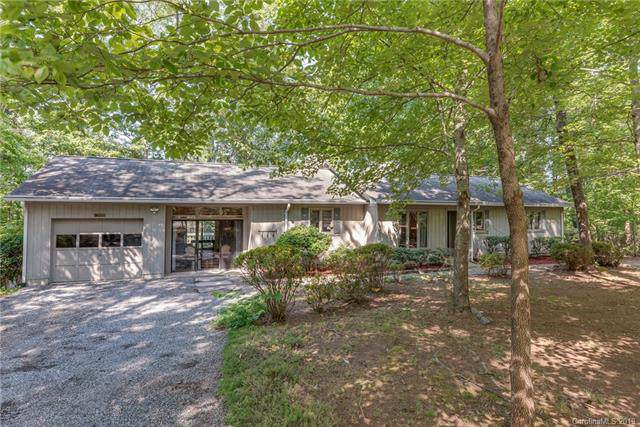 169 Oakwood Lane #13, Columbus, NC 28722 (#3542635) :: Keller Williams Professionals