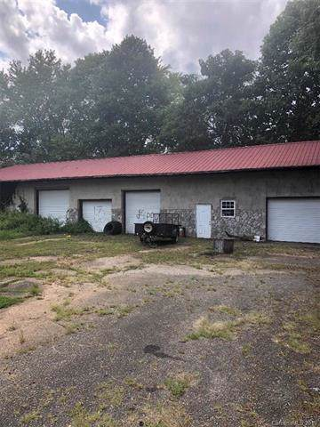 63 Carolina Avenue, Marion, NC 28752 (#3542638) :: Robert Greene Real Estate, Inc.