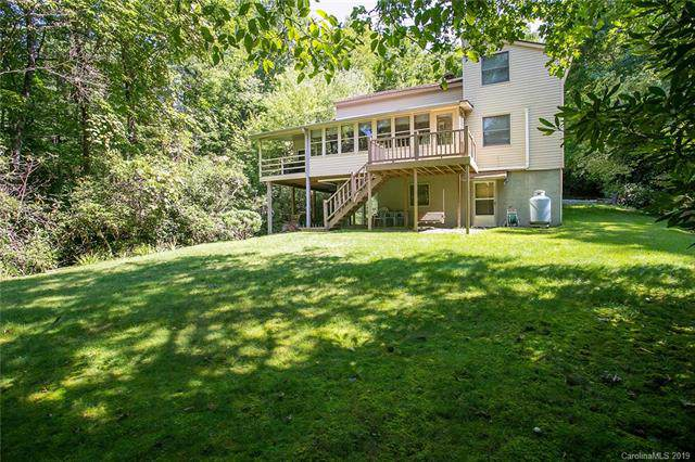 21 Chelsea Circle, Pisgah Forest, NC 28768 (#3542643) :: Carlyle Properties