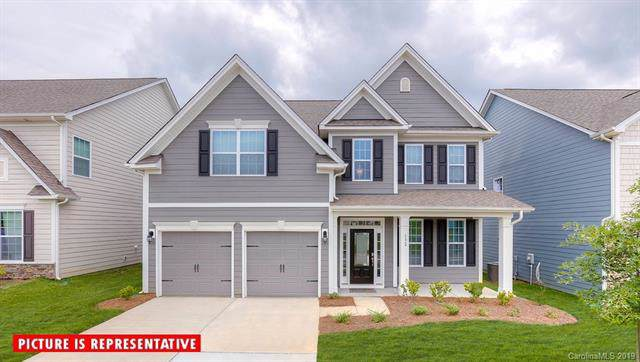 137 Yellow Birch Lane, Mooresville, NC 28117 (#3542648) :: Rinehart Realty