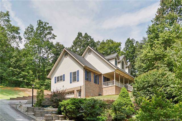 68 Old Country Road, Waynesville, NC 28786 (#3542656) :: Rowena Patton's All-Star Powerhouse