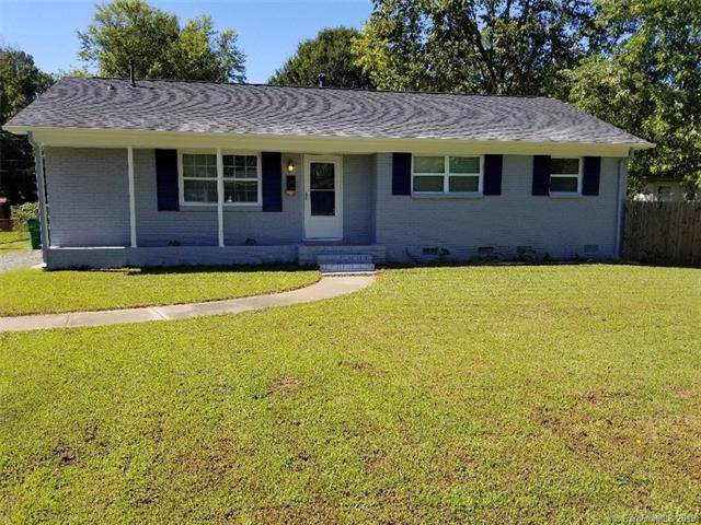 3329 Dunaire Drive, Charlotte, NC 28205 (#3542658) :: RE/MAX RESULTS