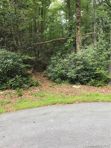 125 Rockhouse Falls Lane, Sapphire, NC 28774 (#3542660) :: TeamHeidi®
