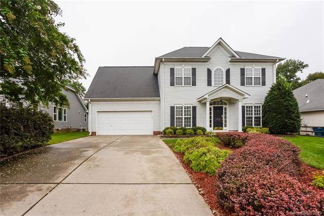 11607 Baystone Place, Concord, NC 28025 (#3542687) :: LePage Johnson Realty Group, LLC