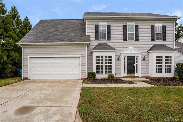 6306 Colby Court, Indian Trail, NC 28079 (#3542690) :: Chantel Ray Real Estate