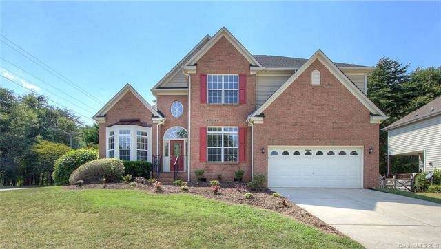 19709 Outermark Lane, Cornelius, NC 28031 (#3542709) :: Sellstate Select