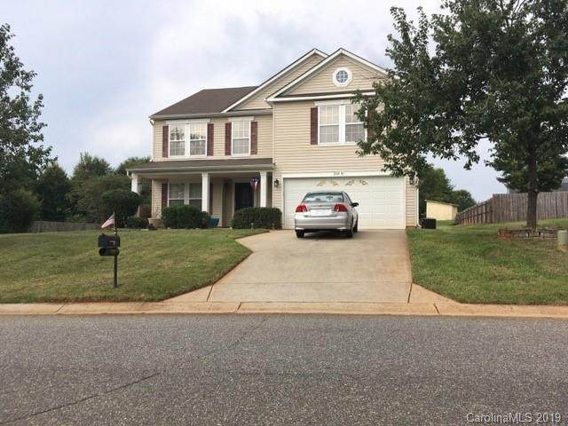 2108 Drewman Place, Clover, SC 29710 (#3542718) :: Stephen Cooley Real Estate Group
