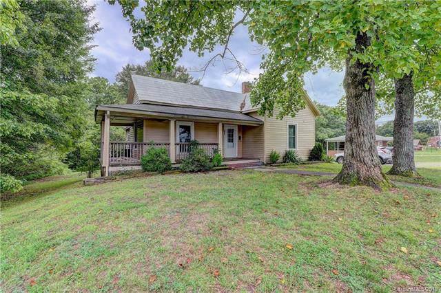 635 S Grove Street, Lincolnton, NC 28092 (#3542729) :: LePage Johnson Realty Group, LLC
