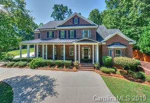 8733 Hagers Ferry Road, Denver, NC 28037 (#3542731) :: Sellstate Select