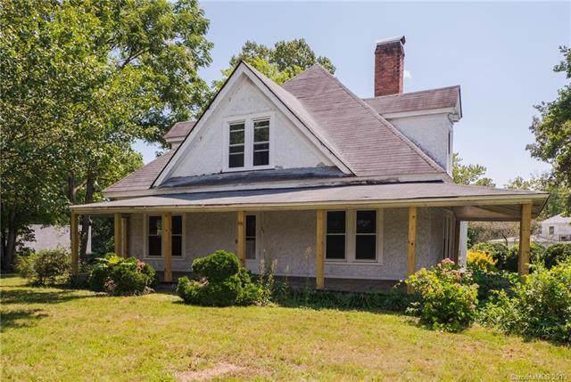 19 Neely Road, Brevard, NC 28712 (#3542734) :: Carver Pressley, REALTORS®