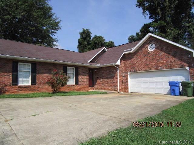2486 Ridge Avenue, Gastonia, NC 28054 (#3542737) :: MartinGroup Properties