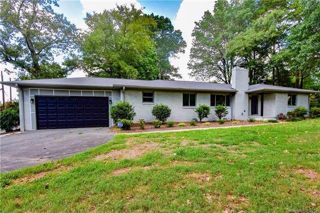 1498 Oakwood Avenue, Kannapolis, NC 28081 (#3542739) :: Sellstate Select