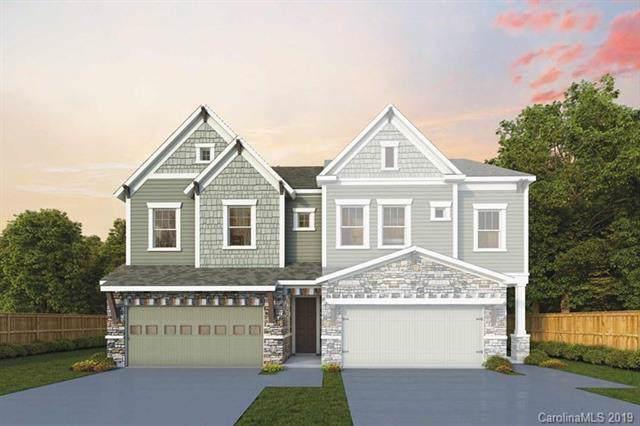 9707 Briarwick Lane Sublot 8, Charlotte, NC 28277 (#3542749) :: Stephen Cooley Real Estate Group