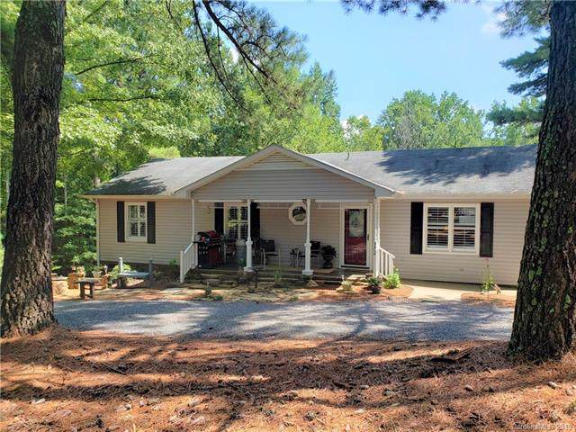 372 Mccoys Creek Circle, Oakboro, NC 28129 (#3542754) :: The Ramsey Group