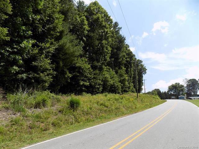 0 Crest Road, Flat Rock, NC 28731 (#3542755) :: Cloninger Properties