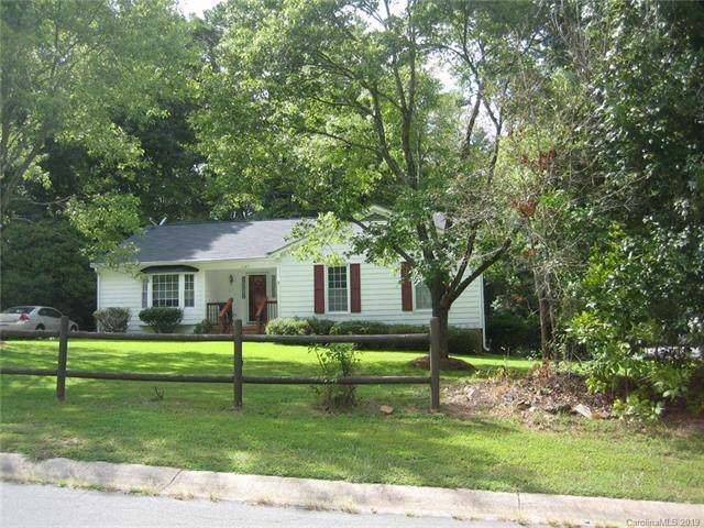 1147 Bloom Wood Lane, Matthews, NC 28105 (#3542759) :: Rinehart Realty