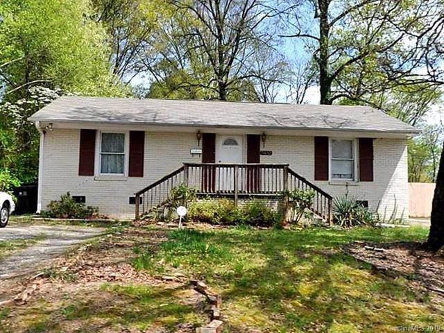 3432 Byrnes Street, Charlotte, NC 28205 (#3542765) :: Carver Pressley, REALTORS®