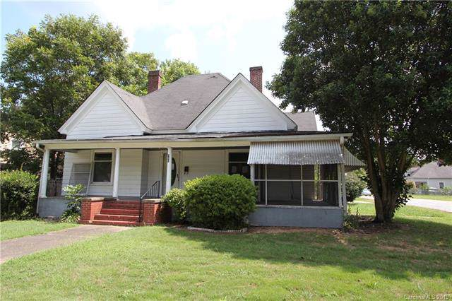 700 3rd Street, Spencer, NC 28159 (#3542767) :: Sellstate Select