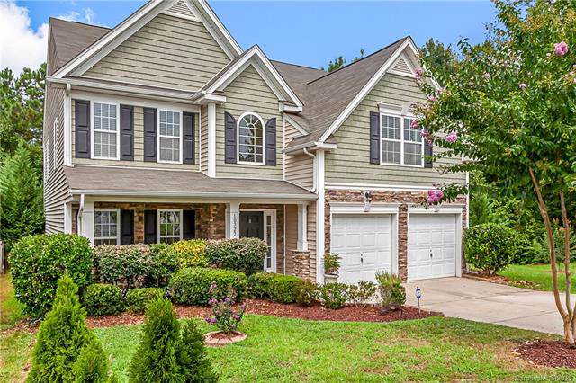 10722 Greenhead View Road, Charlotte, NC 28262 (#3542783) :: The Ramsey Group