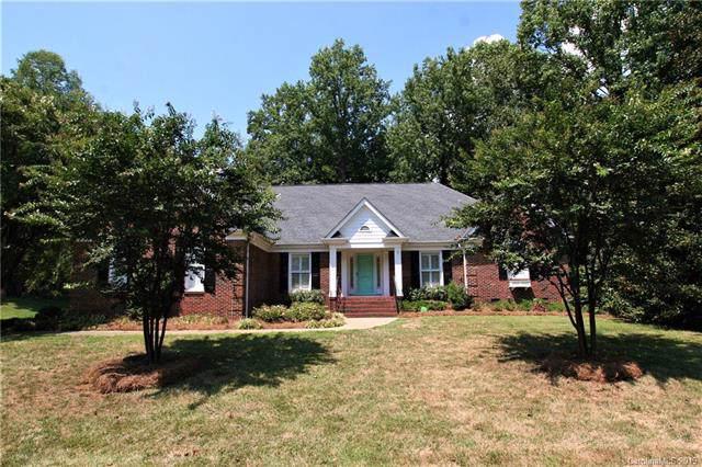 16421 Ranger Trail, Huntersville, NC 28078 (#3542785) :: Cloninger Properties