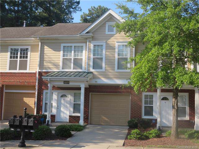 14109 Castle Abbey Lane, Charlotte, NC 28277 (#3542797) :: The Ramsey Group