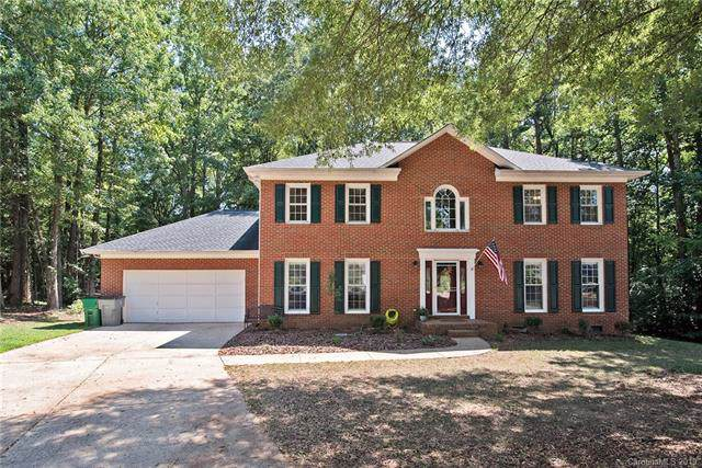 12100 Sandringham Place, Charlotte, NC 28262 (#3542826) :: The Ramsey Group
