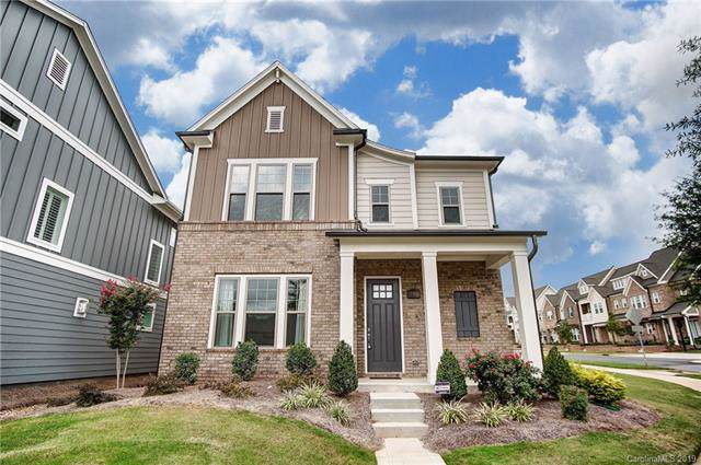 7704 Waverly Walk Avenue, Charlotte, NC 28277 (#3542837) :: Stephen Cooley Real Estate Group