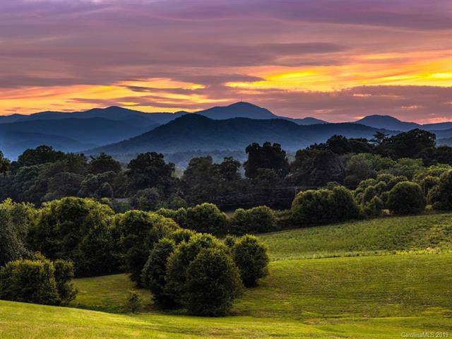 LOT 36 Pisgah Ridge Trail #36, Mills River, NC 28759 (#3542850) :: Keller Williams Professionals
