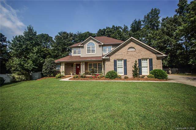 3226 Dunmore Court SW, Concord, NC 28027 (#3542852) :: BluAxis Realty