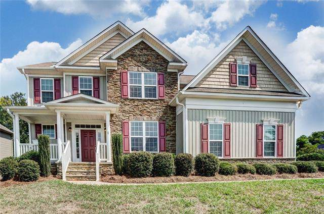 878 Brookdale Lane, Stanley, NC 28164 (#3542853) :: Robert Greene Real Estate, Inc.