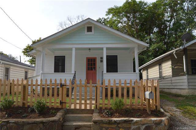 69 Howard Street, Asheville, NC 28806 (#3542857) :: Keller Williams South Park