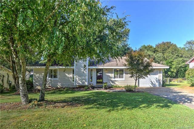 14 Glen Meadows Road, Arden, NC 28704 (#3542858) :: Carlyle Properties
