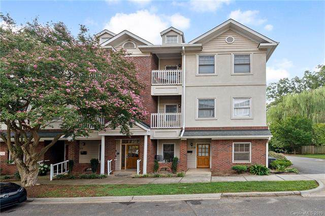 119 Summit Avenue, Charlotte, NC 28208 (#3542865) :: SearchCharlotte.com