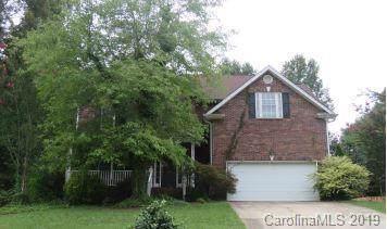 3859 Yellow Jasmine Drive, Gastonia, NC 28056 (#3542884) :: MartinGroup Properties