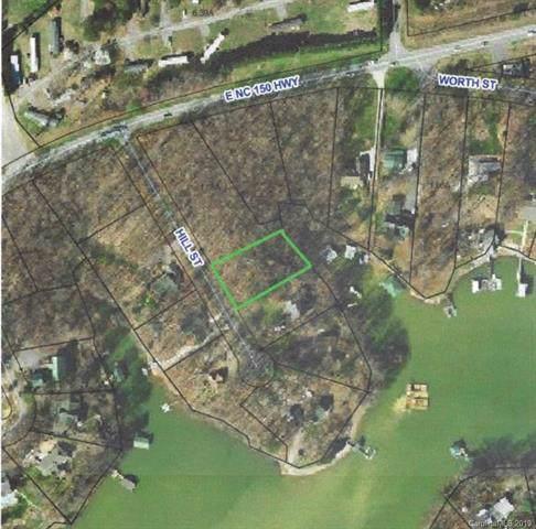 4432 Hill Street L 14, Sherrills Ford, NC 28673 (#3542886) :: Besecker Homes Team