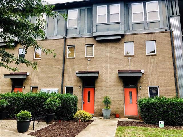 1048 E 36th Street, Charlotte, NC 28205 (#3542891) :: LePage Johnson Realty Group, LLC