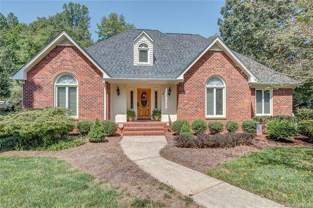5019 Kentwood Drive, Gastonia, NC 28056 (#3542894) :: RE/MAX RESULTS