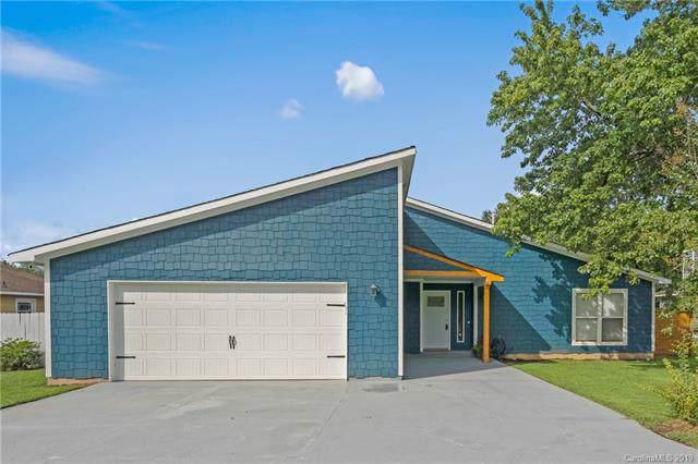 5720 Vernedale Road, Charlotte, NC 28212 (#3542903) :: High Performance Real Estate Advisors