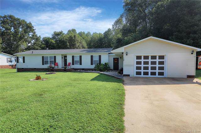 144 Doubletree Drive, Statesville, NC 28677 (#3542911) :: Robert Greene Real Estate, Inc.
