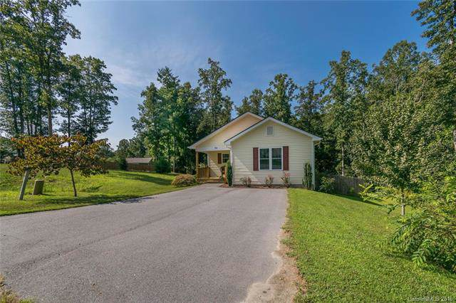 69 Trout Lily Court, Hendersonville, NC 28792 (#3542914) :: LePage Johnson Realty Group, LLC