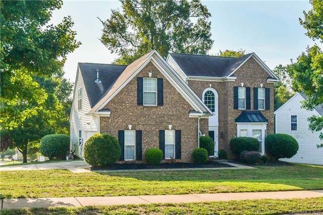 9834 Spring Park Drive, Charlotte, NC 28269 (#3542920) :: Robert Greene Real Estate, Inc.
