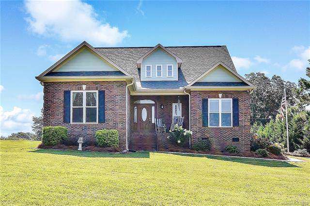 2173 Brevard Place Road, Iron Station, NC 28080 (#3542933) :: Carlyle Properties