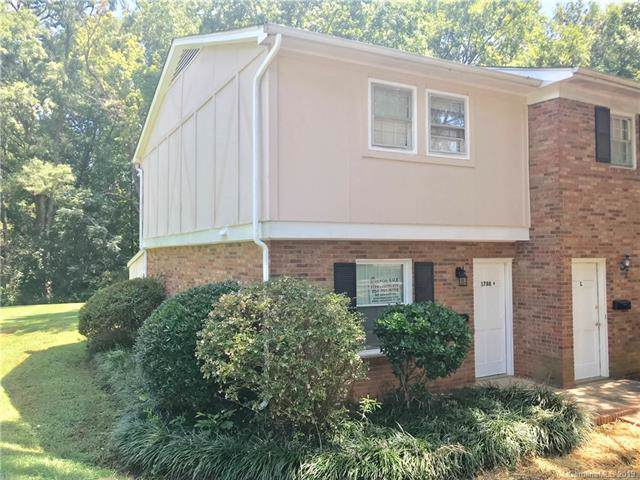 1788 Ebenezer Road M, Rock Hill, SC 29732 (#3542935) :: Cloninger Properties