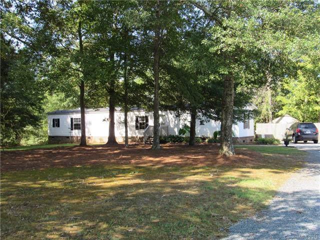 6924 Plyler Mill Road, Monroe, NC 28112 (#3542936) :: BluAxis Realty
