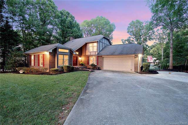 8158 Blades Trail, Denver, NC 28037 (#3542938) :: Roby Realty