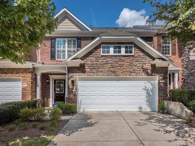 16836 Dunaverty Place, Charlotte, NC 28277 (#3542940) :: The Ramsey Group